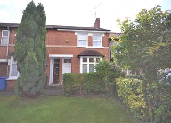 Thumbnail 3 bed terraced house for sale in Dalkeith Avenue, Kettering