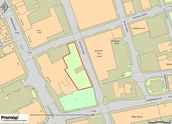Thumbnail Commercial property for sale in Land At Carlton Street, Bolton