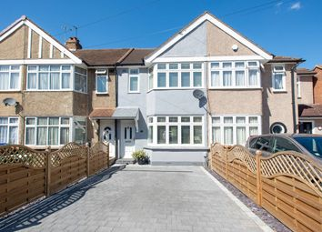 Thumbnail 2 bed terraced house for sale in Howard Avenue, Bexley