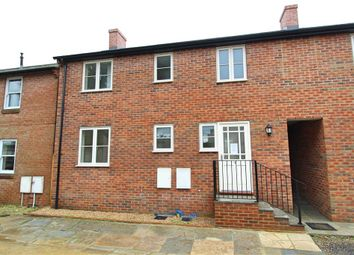 Thumbnail 3 bedroom terraced house to rent in West End Row, West Allington, Bridport