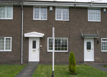 Thumbnail 3 bed terraced house to rent in Church Avenue, Scotland Gate, Choppington