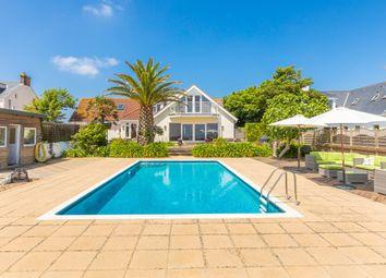 Thumbnail 5 bed detached house for sale in Route De La Palloterie, St. Pierre Du Bois, Guernsey