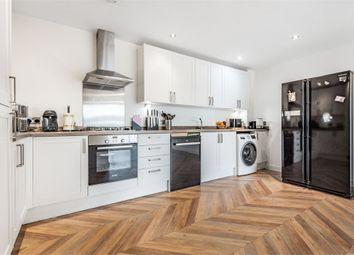 Steel House, 33 Avebury Avenue, Tonbridge, Kent TN9. 2 bed flat for sale