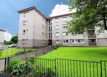 Thumbnail 2 bed flat for sale in Keal Avenue, Blairdardie