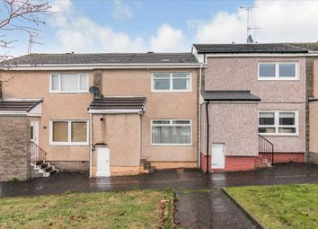 2 bed terraced house for sale in Cleeves Quadrant, Nitshill, Glasgow G53