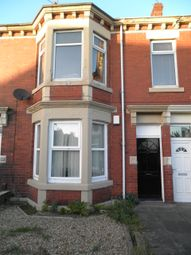 Thumbnail 2 bedroom flat to rent in Rothbury Terrace, Newcastle Upon Tyne