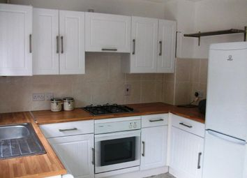 Thumbnail 2 bed semi-detached house to rent in St. Mellion Way, Kirkby-In-Ashfield, Nottingham