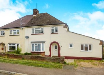 Thumbnail 4 bed semi-detached house for sale in Charles Street, Wellingborough