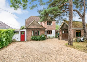 4 bed detached house for sale in Withyham Road, Groombridge, Tunbridge Wells TN3