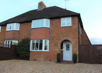 Thumbnail 3 bed semi-detached house for sale in Grange Rd, Ash