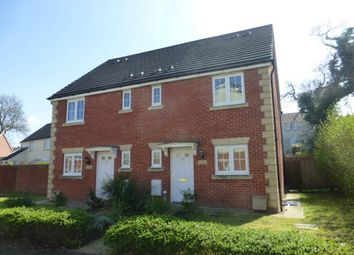 Thumbnail 3 bed property to rent in Maes Yr Ehedydd, Carmarthen