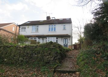 Thumbnail 4 bed semi-detached house for sale in London Road, Ditton, Aylesford