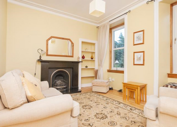 Thumbnail 1 bed flat to rent in Marionville Road, Edinburgh EH7,