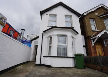 Thumbnail 3 bedroom detached house to rent in Connaught Road, Ilford
