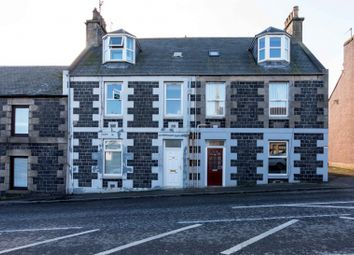 Thumbnail 2 bed maisonette for sale in Seafield Street, Banff, Aberdeenshire