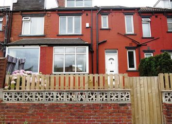 Thumbnail 3 bed property to rent in Nancroft Terrace, Armley, Leeds