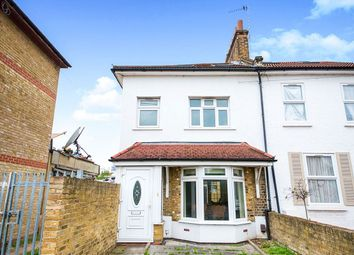 Thumbnail 4 bedroom terraced house to rent in Ash Road, London