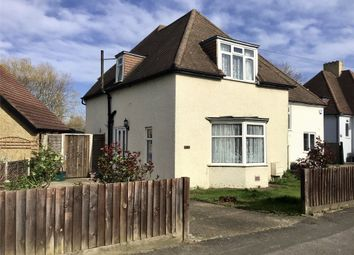 Thumbnail 3 bed semi-detached house for sale in Gander Green Lane, Sutton, Surrey