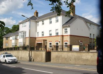 Thumbnail 1 bed flat for sale in Crown Hill, Rayleigh
