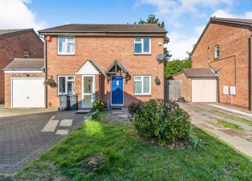 Thumbnail 2 bed semi-detached house for sale in Conyworth Close, Acocks Green, Birmingham, West Midlands