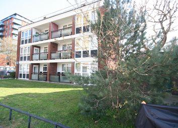 Thumbnail 1 bed flat for sale in Rosenau Road, Battersea, London