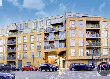 2 bed flat for sale in Chesworth Court, Fulneck Place, Stepney Green, London E1