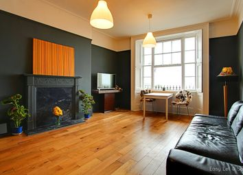Thumbnail 1 bed flat for sale in Pelham Crescent, Hastings