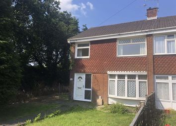 Thumbnail 3 bedroom semi-detached house for sale in Glyncollen Crescent, Swansea