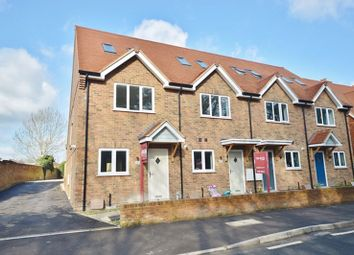 Thumbnail 3 bed terraced house for sale in Risborough Road, Little Kimble, Aylesbury