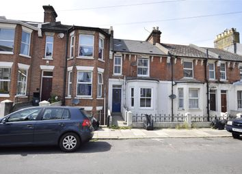 Thumbnail 4 bed terraced house to rent in Emmanuel Road, Hastings
