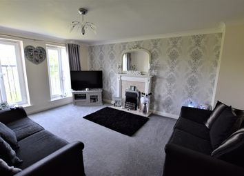 3 bed terraced house for sale in Trent Bridge Close, Trentham, Stoke-On-Trent ST4