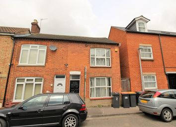 Thumbnail 3 bed terraced house to rent in College Street, Kempston, Bedford