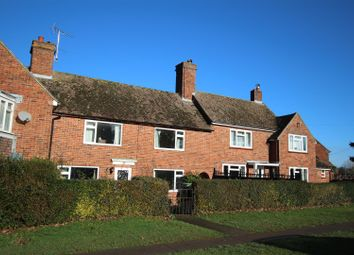 Thumbnail 3 bed terraced house for sale in Churchfield, Westfield, Hastings