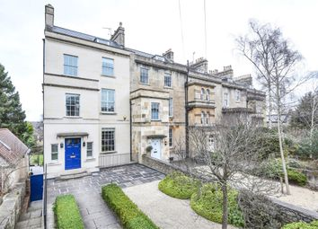 Thumbnail 6 bed town house for sale in Bloomfield Road, Bath, Somerset