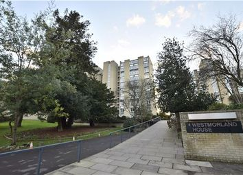 Thumbnail 2 bed flat for sale in Westmorland House, Durdhamside, Redland, Bristol