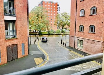 Thumbnail 3 bed flat for sale in Winchester House, The Square, Seller Street, Chester
