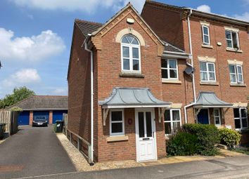 Thumbnail 3 bed semi-detached house to rent in High Court Way, Hampton