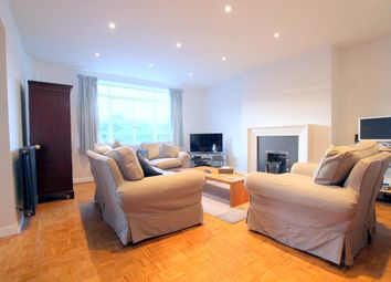Thumbnail 3 bed flat to rent in Kersfield Road, Putney