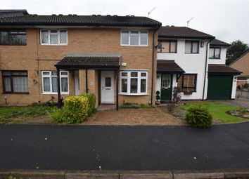 Thumbnail 2 bed terraced house for sale in Copperfields Way, Harold Wood, Essex