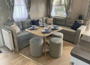 2 bed mobile/park home for sale in Gatebeck Holiday Park, Gatebeck Road, Endmoor LA8