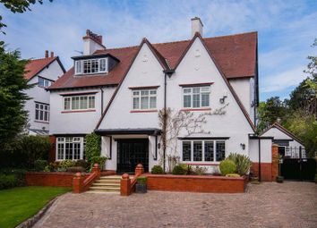 Thumbnail 6 bed detached house for sale in Waterloo Road, Birkdale, Southport