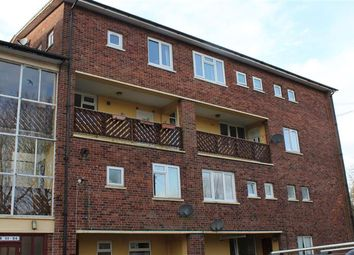 Thumbnail 3 bed flat for sale in Westminster Court, Hopwas Grove, Kingshurst