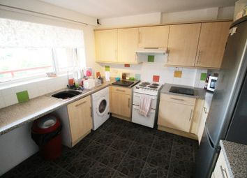 Thumbnail 3 bed maisonette for sale in St. Cedds Court, Grays, Essex