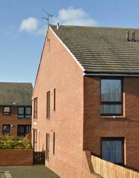 Thumbnail 1 bedroom flat to rent in Athlone Court, Blyth