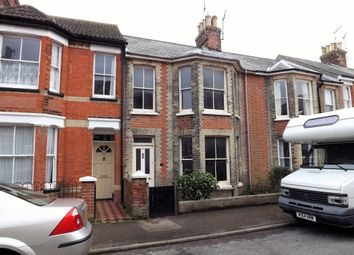 Thumbnail 3 bed cottage for sale in Stradbroke Road, Southwold