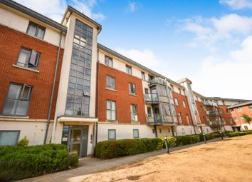 Thumbnail 2 bedroom flat to rent in Victoria Court, New Street, Chelmsford