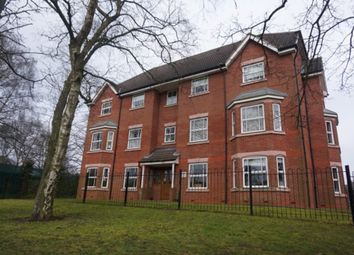 Thumbnail 2 bed flat for sale in Gunner Grove, Sutton Coldfield