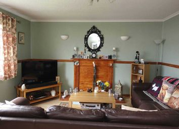 Thumbnail 2 bed flat for sale in Morven Drive, Linwood, Paisley