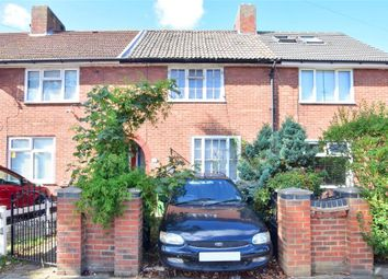 Lodge Avenue, Dagenham, Essex RM8. 3 bed terraced house