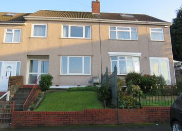 3 bed terraced house for sale in Cassey Bottom Lane, St. George, Bristol BS5